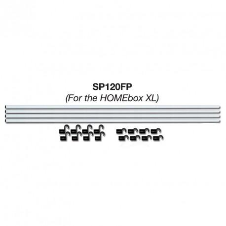 SparePart HB XL FP