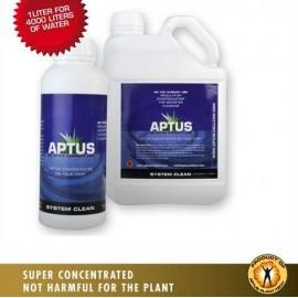 Aptus очистка системы 1L