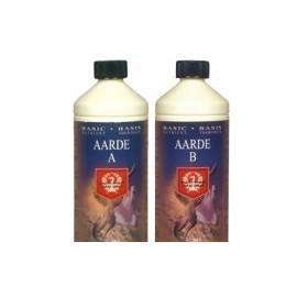 H&G AARDE VOEDING питание для земли A + B 1 литр