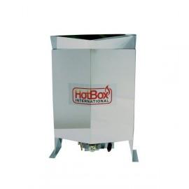 HOTBOX CO2 генератор 4 KWATT