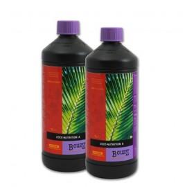 B'cuzz удобрения для кокосовых субстратов 1L
