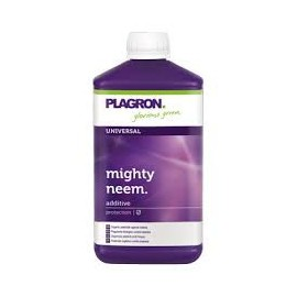 Plagron натуральный пестицид, масло НИМ