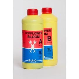 Минеральное удобрение BAC для цвета 1л