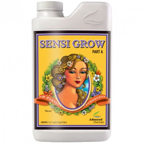 Advanced Nutrients Sensi Grow A/B