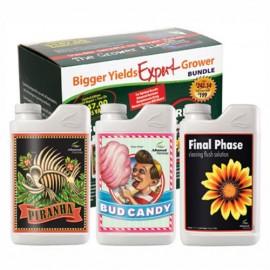 Advanced Nutrients набор Expert 1 L