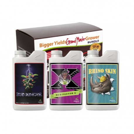 Advanced Nutrients набор Grand Master 1 L