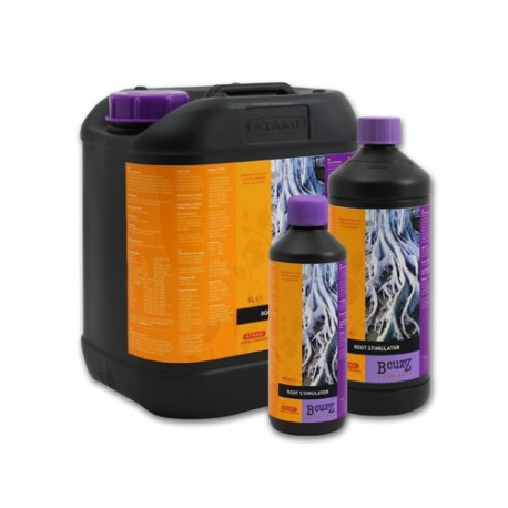 B'cuzz root 100 ml