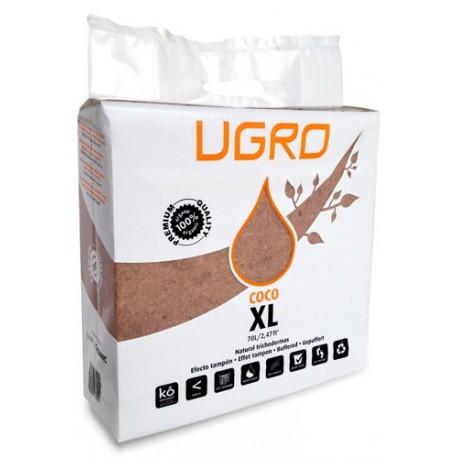 UGro XL Кокосовый блок 5 кг