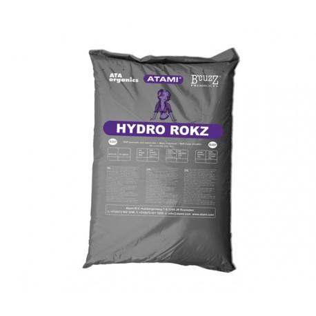 Atami керамзит Hydro Rokz 45 литров
