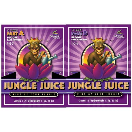 Jungle Juice 2-Part Bloom