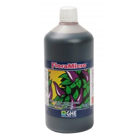 Оригинал Flora Micro 1л