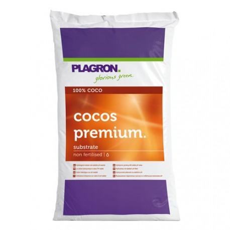PLAGRON Кокос Premium 50 L