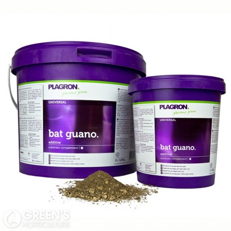 Plagron Bat Guano1 литр