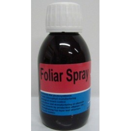 BAC Foliar spray, 120 мл