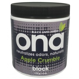 Нейтрализатор запаха Ona Block Apple Crumble