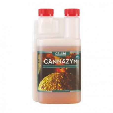 CANNAZYM -энзимный комплекс 100 ml