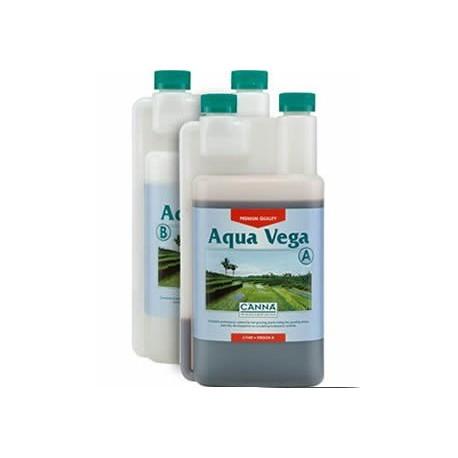 Canna Aqua Vega A + B 1 литр