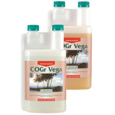 Удобрение Canna COGR Vega 1 литр