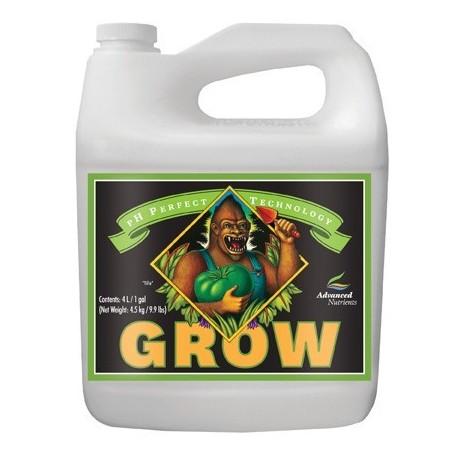 Advanced Nutrients Grow 4L