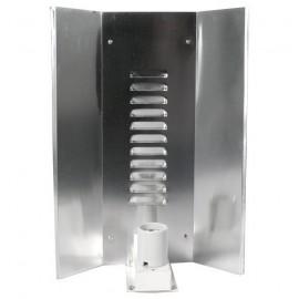 Зеркальный рефлектор 3 панели