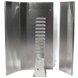 Зеркальный рефлектор 7 панелей