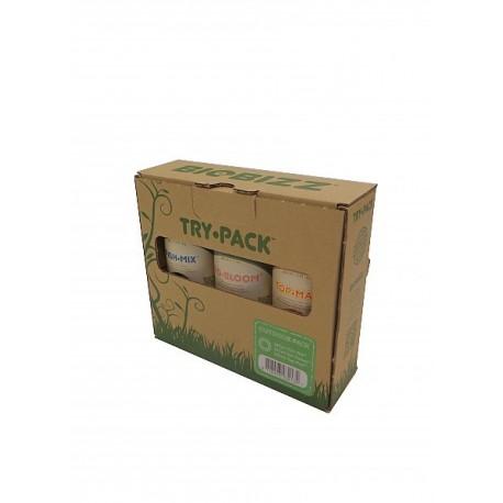 BioBizz outdoor pack
