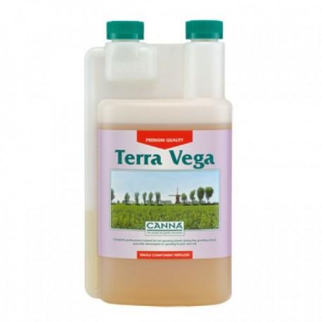 Удобрение для земли Canna Terra Vega 1литр