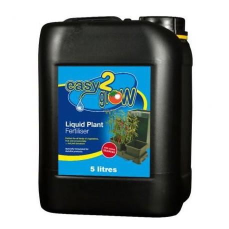 easy2grow Liquid Plant Fertiliser