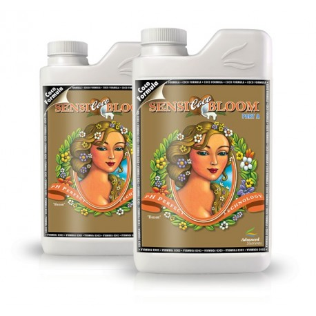 Advanced Nutriens Sensi Coco Bloom  A/B 1л