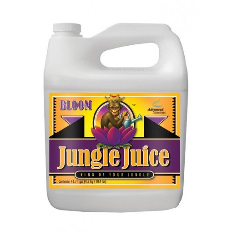 Jungle Juice Bloom 4 L