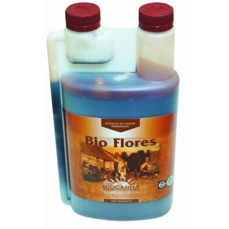 Canna Bio Flores 1литр