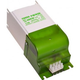 GREEN POWER Ballast 600W супер люмен