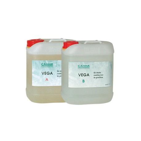 Canna Hydro Vega A + B 5 литров