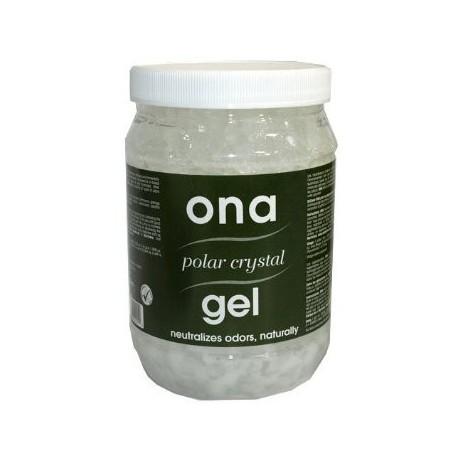 Гелевый нейтрализатор запаха Ona GEL Polar Crystal