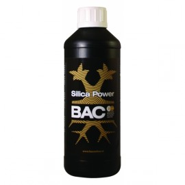 B.A.C. Silica Power 500 ml