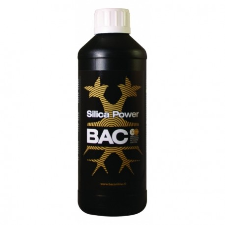 B.A.C. Silica Power 500 ml