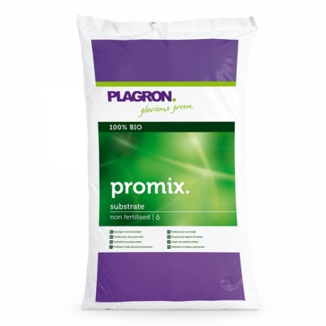 Plagron promix 50 литров