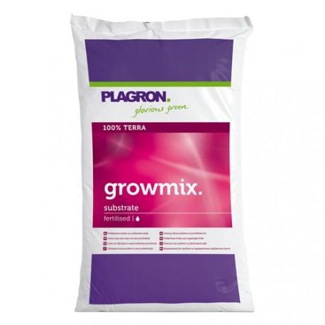 Plagron growmix 50 литров