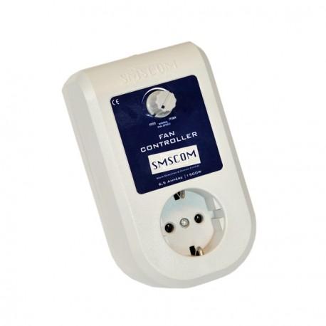 Терморегулятор SMScom 6.5A 1500W