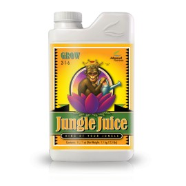 Jungle Juice Grow 1 L