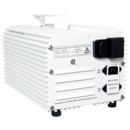 Xtrasun 600W HPS балласт
