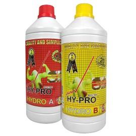 HY-PRO удобрение для гидры А+В 1 л