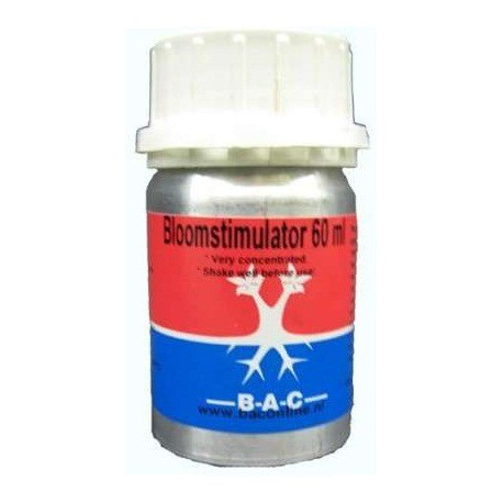 BAC bloom stimulator 120 ml