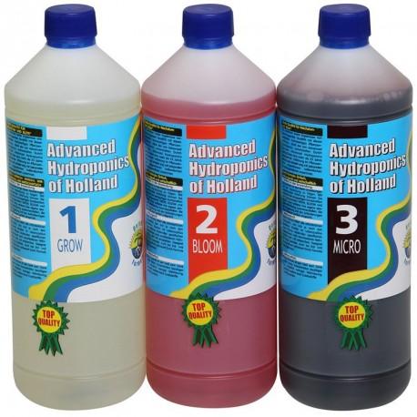 Advanced Hydroponics набор