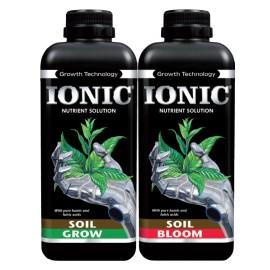 IONIC® soil grow