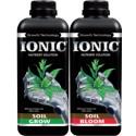 IONIC® soil bloom