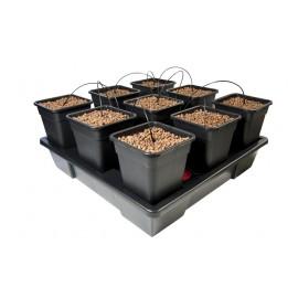 Atami-Wilma - Система на 8 растений - фото