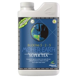 Mother Earth Super Tea Organic Bloom 1 L