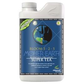 Mother Earth Super Tea Organic Bloom 1 L