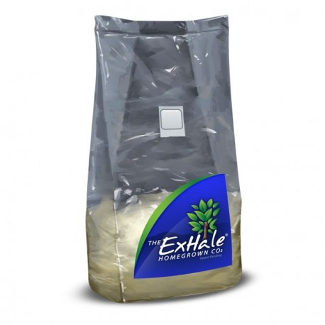 Exhale CO2 Bag